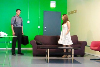The Meisner Approach Level 5-Advanced Scene Study