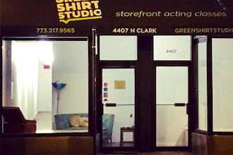 Green Shirt Studio