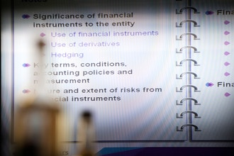 Essentials: A Focus on IFRS 9 Financial Instruments