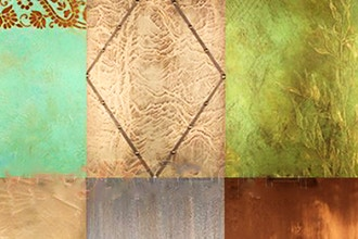 Designer Walls I