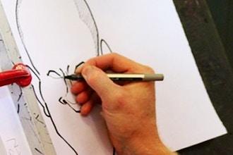 Illustration, Grades 6-8
