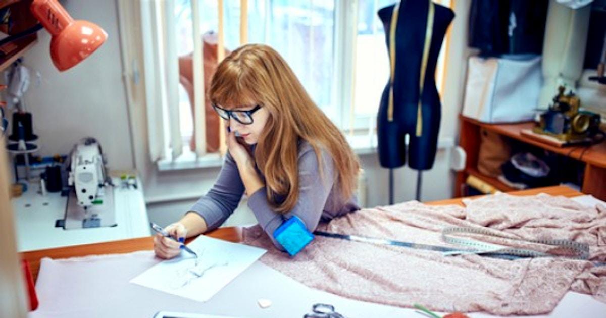 Fashion Design Grades 9 12 Kids Art Classes Online Coursehorse The New School