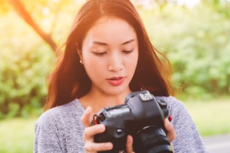 Digital Photography (Grades 6-8)