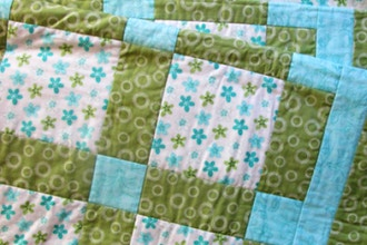 Quilting A-Z
