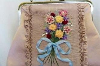 Bouquet Heirloom Purse
