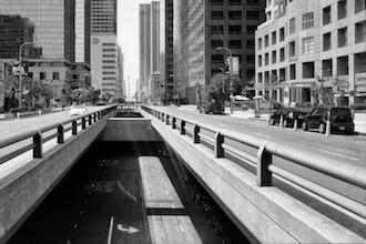 Downtown LA Street Photography