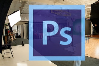 Photoshop 2: Compositing Images in Photoshop