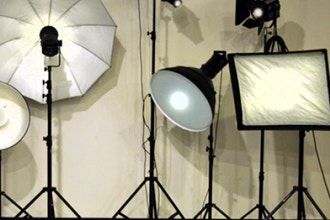 Introduction to Studio Lighting