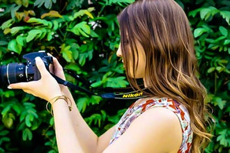 Digital Photography 1: The Basics
