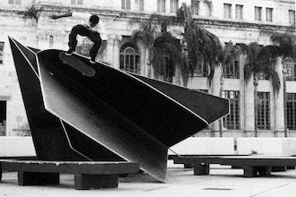 Olio FieldTrip   Skateboarding and Modern Art
