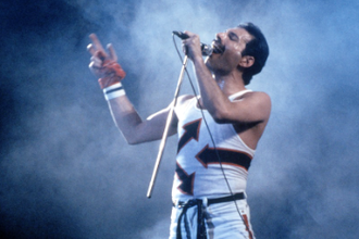 Somebody to Love: A Feminist Reading of Freddie Mercury