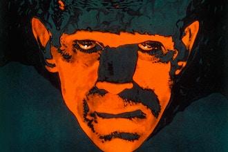 Olio Breakfast Club   Frankenstein: Who is the Monster?
