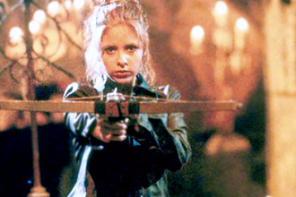 What Would Buffy Do? Radical Feminism and the Slayer