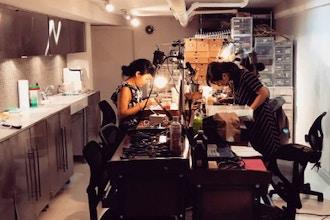 Ayaka Nishi Jewelry Design School