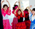 Kids Flamenco I & II (Ages 5-7)
