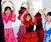 Kids Flamenco I (Ages 5-7)