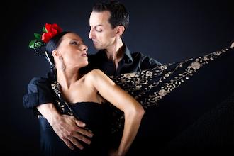 Flamenco Level 3 (Intermediate)