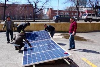 Solar Plus Pro: PV Installation - Green Training New York