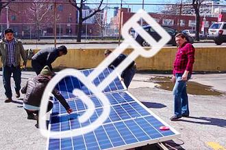 Solar Plus Pro: PV Installation