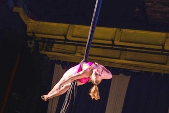 Silks (Open Level)