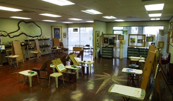 Art Studio Pasadena