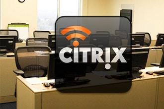 Citrix NetScaler Essentials and Traffic Management