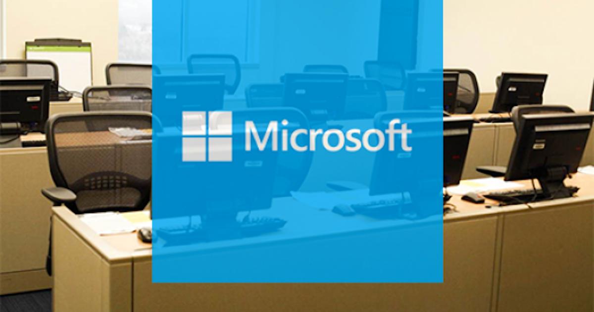 Mcse Business Intelligence Boot Camp Microsoft Training New York