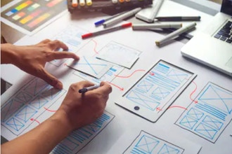 Design Business - UX/UI Design