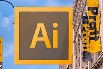 Adobe Illustrator (Advanced)