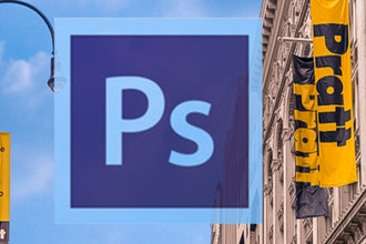 Photoshop: Imaging I