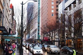 Walking Tour of Washington Heights