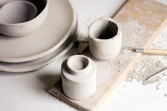 History in Our Hands: Ceramic
