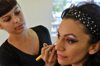 Master Makeup Program
