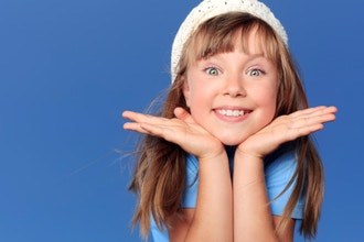 Acting Workshop: Ages 6-10
