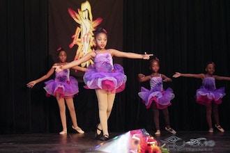 Ballet Fusion Combo