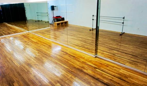 Latin Fever On2 Dance Studio