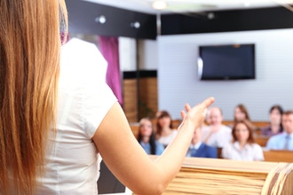 Executive Presentation Skills
