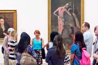 Metropolitan Museum of Art: Un-Highlights Tour(Student)