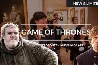Metropolitan Museum of Art: Game of Thrones Mini-Tour
