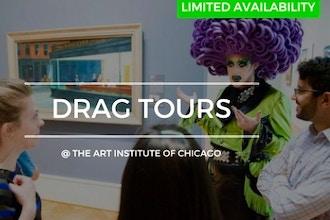 The Art Institute of Chicago: Drag Tours