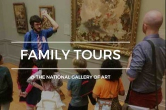 National Portrait Gallery: Un-Highlights Tour