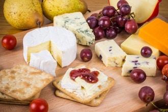 Sexy Cheese Pairings