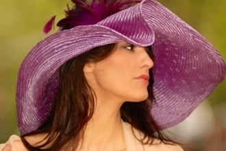 Artikal Handcrafted Millinery Photo
