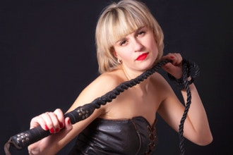 How to Dominate Men with Florentine Flogging