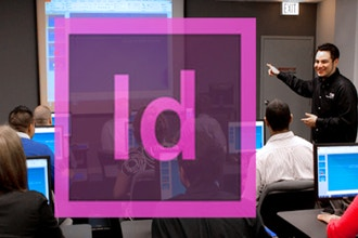 InDesign CC Intermediate (Online)