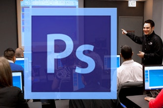 Photoshop CC Intermediate (Online)