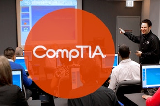 CompTIA A+ Certification Course (Online)