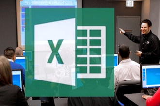 Excel Advanced (Online)