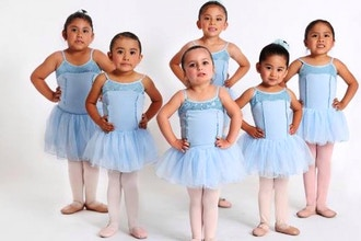 Mexico Moderno Dance Academy Photo