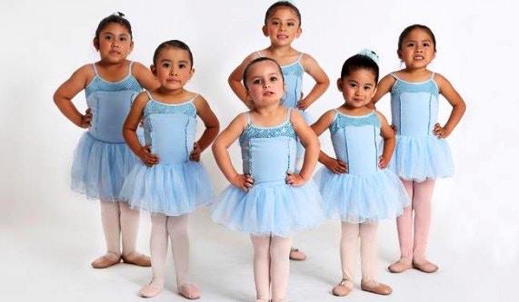 Mexico Moderno Dance Academy